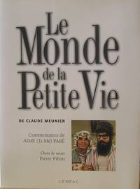 image of Le Monde de la Petite Vie