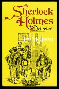 Sherlock Holmes Detected. The Problems of the Long Stories