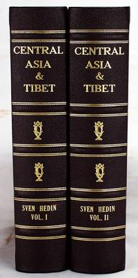 image of Central Asia and Tibet: Towards the Holy City of Lassa Volumes I and II