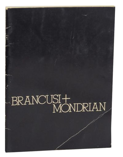New York: Sidney Janis Gallery, 1982. First edition. Softcover. Exhibition catalog for a show that r...