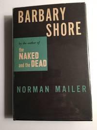BARBARY SHORE. A Novel