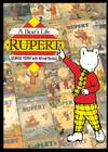 image of RUPERT:  A BEAR'S LIFE.