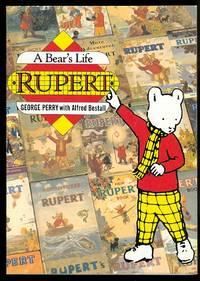 image of RUPERT:  A BEAR'S LIFE.