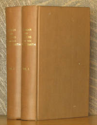A MEMOIR OF THE REVEREND SYDNEY SMITH - 2 VOL. SET (COMPLETE)