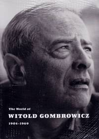 World of Witold Gombrowicz