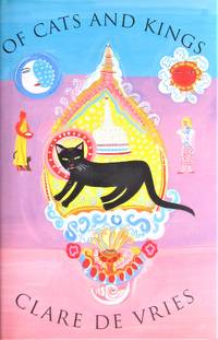 image of Of Cats and Kings