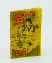 (McFayden) Vegetable Cook Book (Cookbook)
