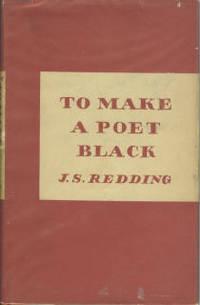To Make a Poet Black