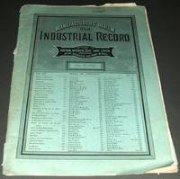 image of The Manufacturer's Review and Industrial Record for July 15th , 1882