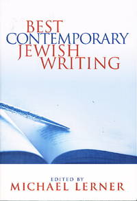 BEST CONTEMPORARY JEWISH WRITING.