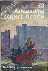 image of Astounding Science Fiction Volume XIII No. 7 (British edition). July 1957