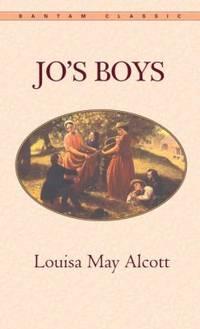 Jo's Boys by Louisa May Alcott - 1995