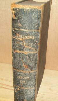 Scribner's Monthly Magazine; an Illustrated Magazine for People 1878-1879