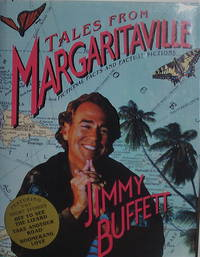 SIGNED Tales from Margaritaville: Fictional Facts and Factual Fictions