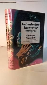 Introducing Inspector Maigret