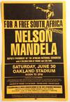 View Image 2 of 2 for For a free South Africa: In Person! Nelson Mandela Deputy President of the African National Congress... Inventory #202162