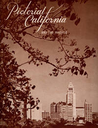 image of Pictorial California and The Pacific 1967