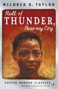 image of Roll of Thunder, Hear My Cry (Puffin Modern Classics)