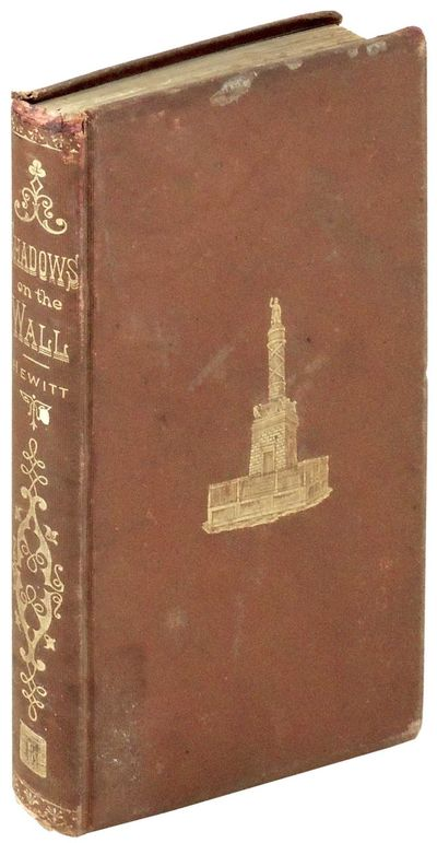 Baltimore: Turnbill Brothers, 1877. Hardcover. Very Good. Hardcover. RARE BALTIMORE TITLE. First Edi...