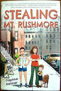 Stealing Mt. Rushmore
