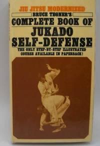 image of Bruce Tegner's Complete Book of Jukado Self-Defense