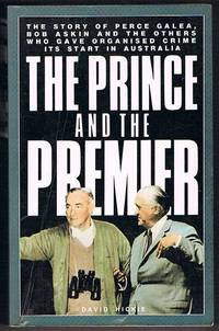 image of The Prince and The Premier