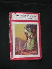 The Island of Despair - (The Banner of the Prophet )