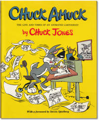 Chuck Amuck: The Life and Times of an Animated Cartoonist.