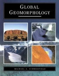 image of Global Geomorphology