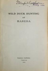 Wild Duck Hunting at Haneda