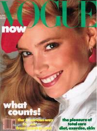 image of VOGUE 1982 - KELLY EMBERG