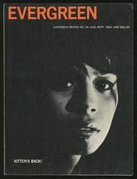 Evergreen: Volume 8, Number 33, August-September 1964