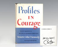 image of Profiles In Courage.