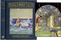 image of TANGLEWOOD TALES