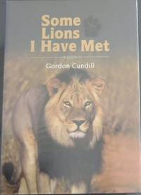 Some Lions I Have Met
