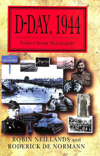 D-Day 1944: Voices from Normandy