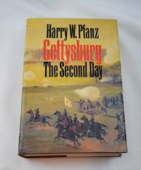 image of Gettysburg: The Second Day (Civil War America)