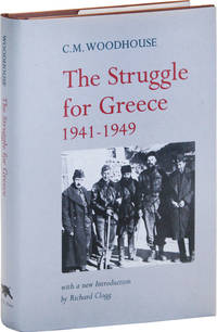 image of The Struggle for Greece 1941-1949