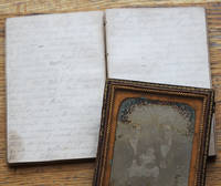 Manuscript Diary Recording His Experiences Emigrating from Mendham, Morris County, New Jersey to South Bend, Indiana, May- June, 1837