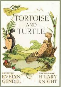 TORTOISE AND TURTLE