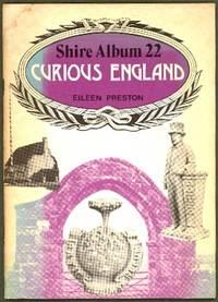 Curious England: Shire Album 22