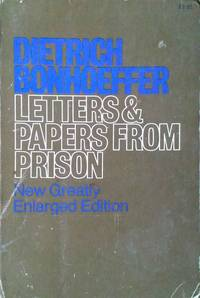Letters & Papers from Prison