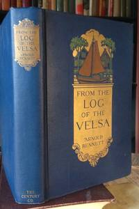 FROM THE LOG OF THE VELSA. Pictures by R.A. Rickards and a Frontispiece by the Author