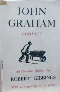 John Graham, Convict, 1824