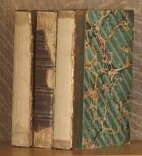 image of TRAVELS IN NEW ENGLAND AND NEW YORK (VOLUMES 2-4 ONLY OF 4 VOLUME SET)