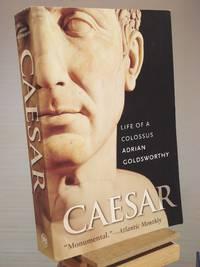 Caesar: Life of a Colossus