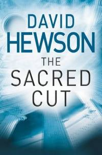 image of THE SACRED CUT TPB
