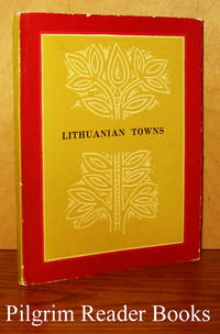 Lithuanian Towns: Past and Future.