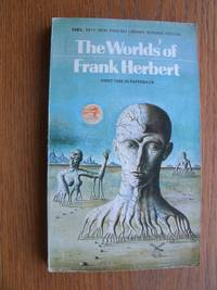 image of The Worlds of Frank Herbert