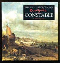 image of The Life and Works of Constable